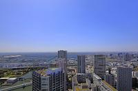 東京都 江東区 東雲 タワーマンション
