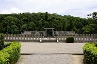 大阪府 応神天皇陵
