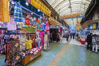 沖縄県 市場中央通り