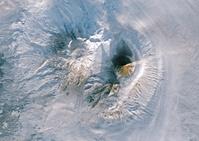 衛星写真 ロシア