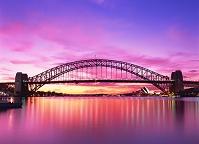 オーストラリア シドニー シドニー湾