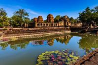タイ ムアンタム遺跡