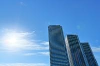 東京都 タワーマンション