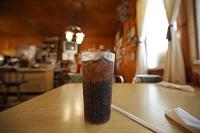 アメリカ イリノイ カフェ