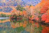 栃木県 日光 湯の湖
