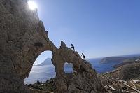 ギリシャ カリムノス島
