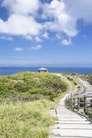 沖縄県 慶良間諸島 座間味島 女瀬の崎展望台