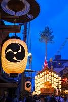 京都府 祇園祭 北観音山