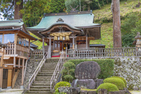 島根県 須我神社