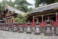 栃木県 日光の社寺