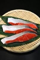 鮭 切り身
