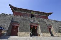 中国 泰安 岱廟(泰山行宮)