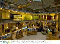 オーストリア ウィーン 技術博物館