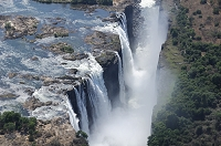 アフリカ ザンビア