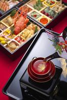 お屠蘇 日本の食