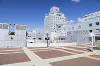茨城県 つくば市 つくばセンター広場