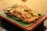 インドネシア料理 テンペゴレン