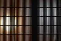 京都府 祇園 格子戸