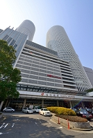 愛知県 JR名古屋駅 JRセントラルタワーズ