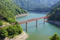静岡県 奥大井レインボーブリッジ