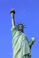 リバティーアイランド 自由の女神