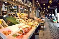 北海道 札幌 二条市場