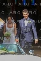 マイルズ・テラーがケリー・スペリーと結婚
