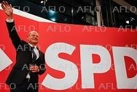 2021年 ドイツ連邦議会選挙 投票日