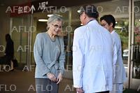 美智子さまが乳がん手術 東大病院を退院