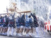 富岡八幡宮例祭