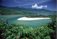ベトナム ダナン ランコービーチ