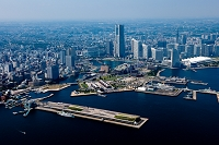 神奈川県 横浜市 横浜MM21