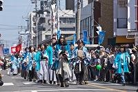 東京都 日野市 ひの新選組まつり