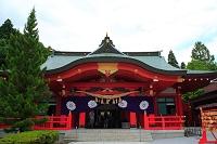 宮城県 護国神社