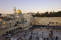イスラエル 岩のドーム