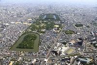 大阪府 堺市 百舌鳥古墳群