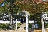 兵庫県 丹波 紅葉 兵庫県 丹波古刹第六番霊場