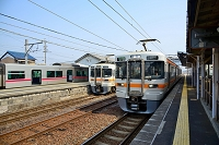 愛知県 弥富市 弥富駅