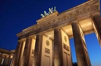ドイツ ブランデンブルク門