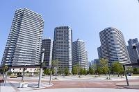 神奈川県 横浜市 高層マンション