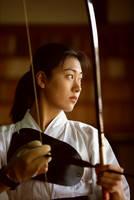 弓道のイメージ
