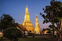 タイ バンコク ワットアルン