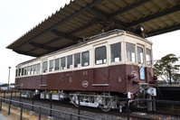 香川県 335号普通電車(静態保存)