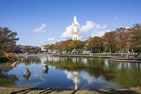 茨城県 つくば市 中央公園