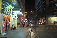 ベトナム ドンコイ通り