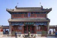 中国 秦皇島市 老龍頭