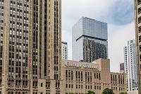 アメリカ合衆国 イリノイ州 シカゴ