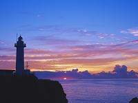三重県 大王崎灯台