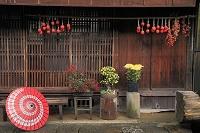長野県 妻籠宿