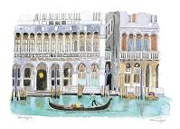 ヴェネチア Venice